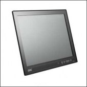 MONITOR 19 LED GLASS