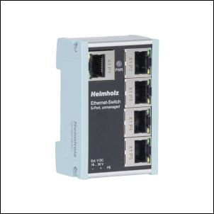 sh Ethernet Switch 5 Port